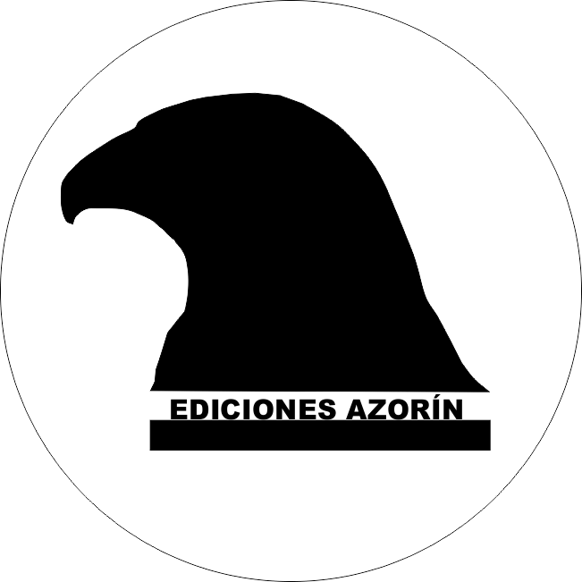 grupo editorial Grupo editorial LogoEdicionesAzorin